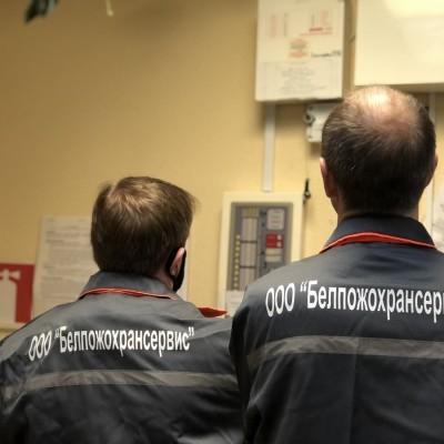 Техническое обслуживание систем АПС