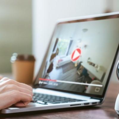 Система цифрового видеонаблюдения