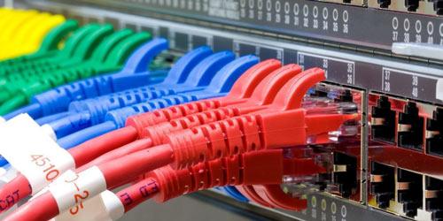 Локально-вычислительная сеть